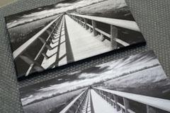 Análisis de Fotolienzo y Panel Ligero