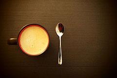 Fotografías Tazas Café