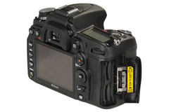 Nikon D7000 - Doble ranura SD