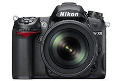 Nikon D7000 Vs Nikon D60