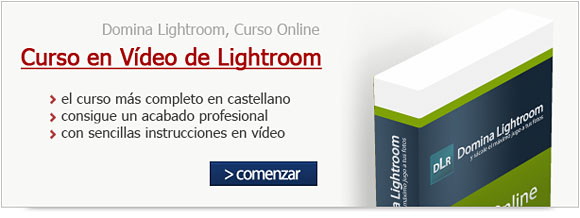 Domina Lightroom, Curso Online