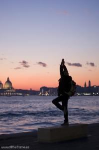 Consejos para hacer fotos de viajes - Venezia, Italia