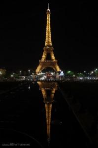 Consejos para hacer fotos de viajes - París, Francia