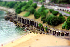 Fotos de Tilt-shift