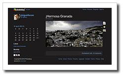 Crea tu propio Fotoblog