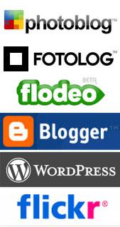 Servicios Fotoblogs