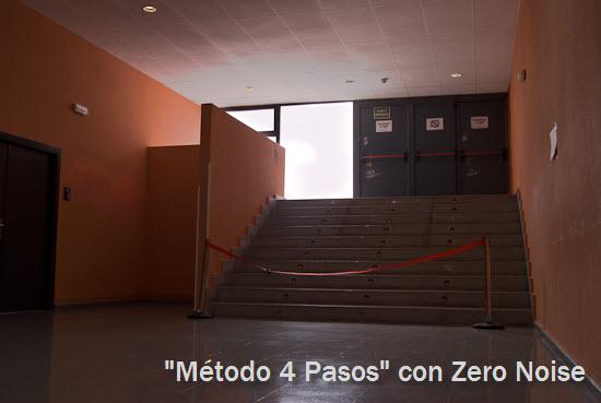 Fotografía tras Zero Noise