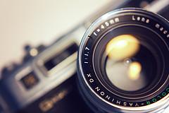 Como limpiar objetivos y filtros fotográficos