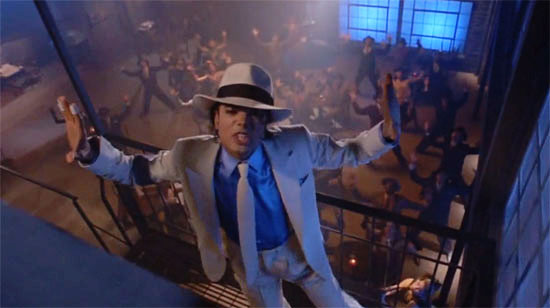 Smooth Criminal 5