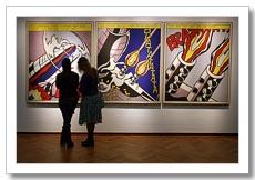 Fotos en Exposiciones y Museos