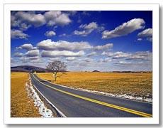 Fotos de paisajes nítidas