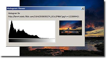 Histogram Viewer