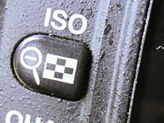 Ajuste del ISO