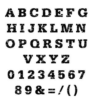 dZoom - Fuentes de FontPark