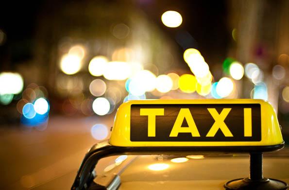 taxi sin efecto estrella