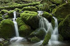 Cómo hacer fotos de agua en movimiento - Efecto Seda