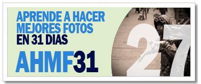 AHMF31 [día27]