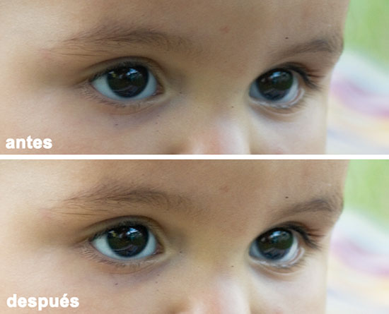 antes despues