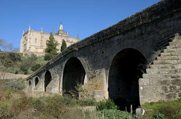 Puente Catedral - Exposición Normal