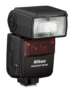 Flash externo - Nikon SB-600