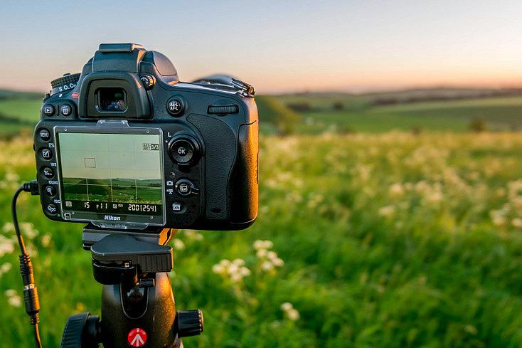 9 Consejos Para Mejorar El Enfoque En Tus Fotos