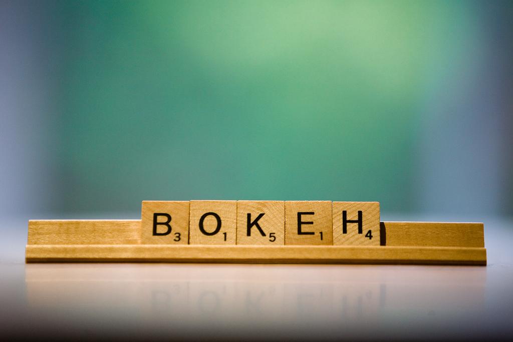 El Bokeh: Qué Es y Qué Importancia Tiene