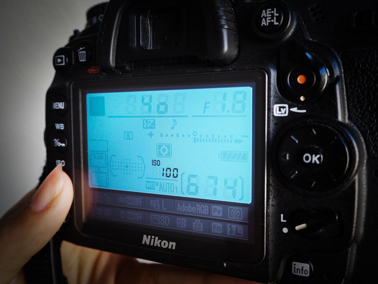 ISO en Fotografía: Qué es y Cómo Se Usa