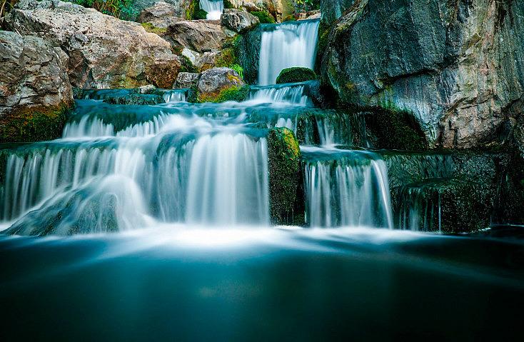 9 Consejos Para Fotografiar Agua En Movimiento