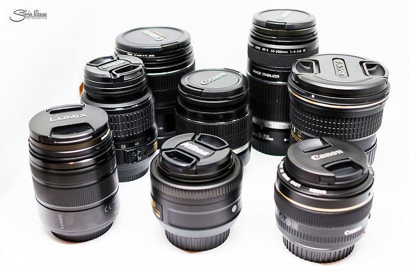 1cc9216846 Todo lo que Necesitas Saber Sobre Objetivos en Fotografía