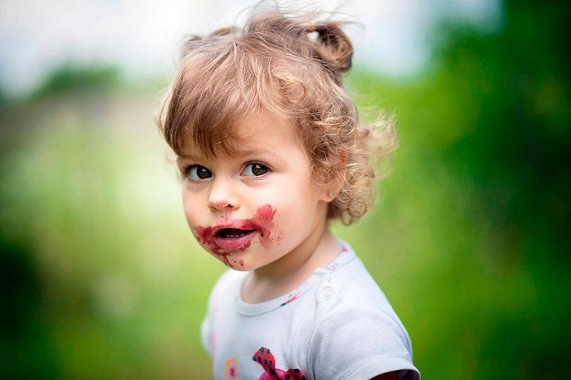 ¿cómo puedo hacer que mi hija se enfoque mejor?