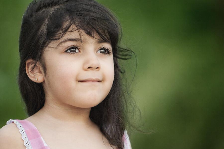 Guía Definitiva para Hacer Fotos a Niños Pequeños