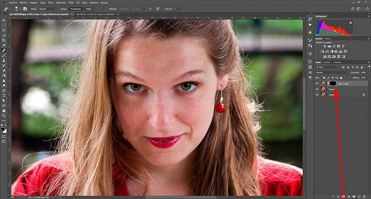 Cómo Suavizar La Piel Con Photoshop En 6 Sencillos Pasos