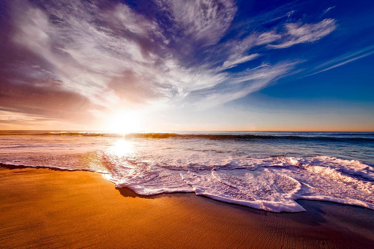 13 Consejos Básicos para Hacer Fotos en la Playa