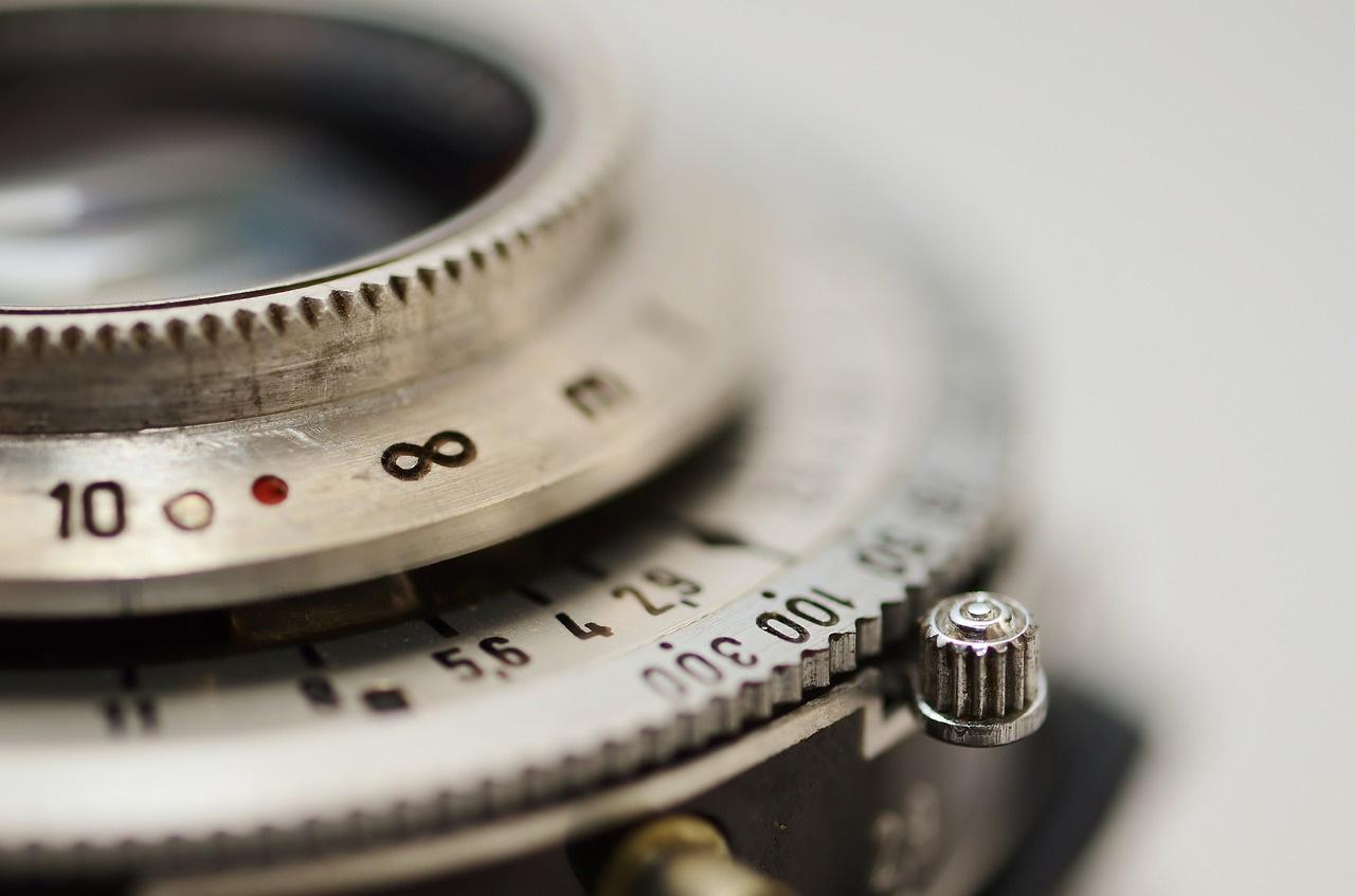 El Número F en fotografía: Qué Es y Cómo se Usa