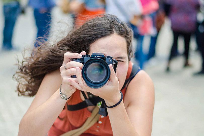 Como puedo aprender a tomar fotos 31