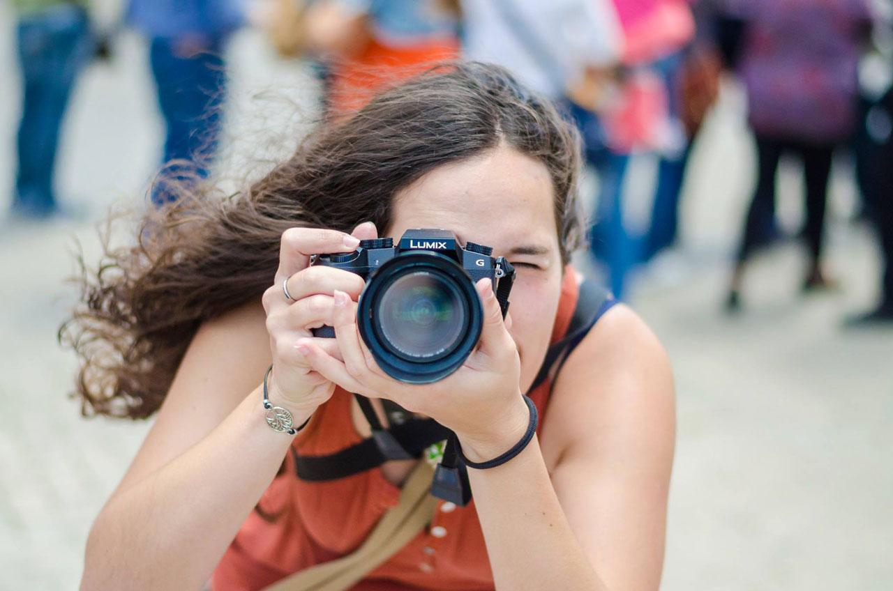 Me Gustaría Aprender Fotografía… ¿Por Dónde Empiezo?