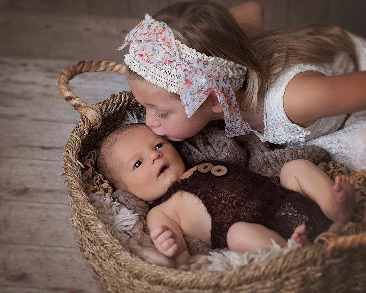 11 Consejos para Fotografiar Bebés (o Recién Nacidos)