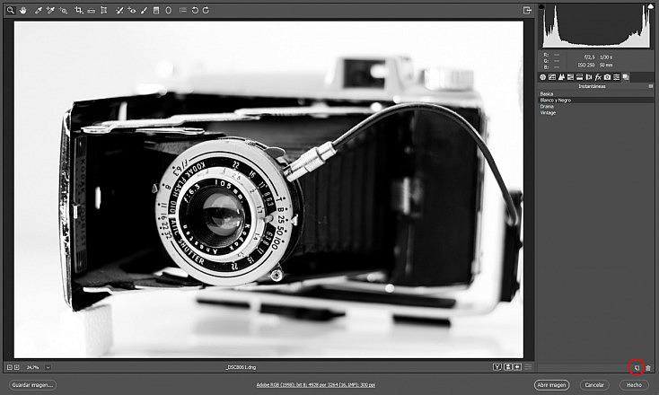 camera-raw-instantaneas