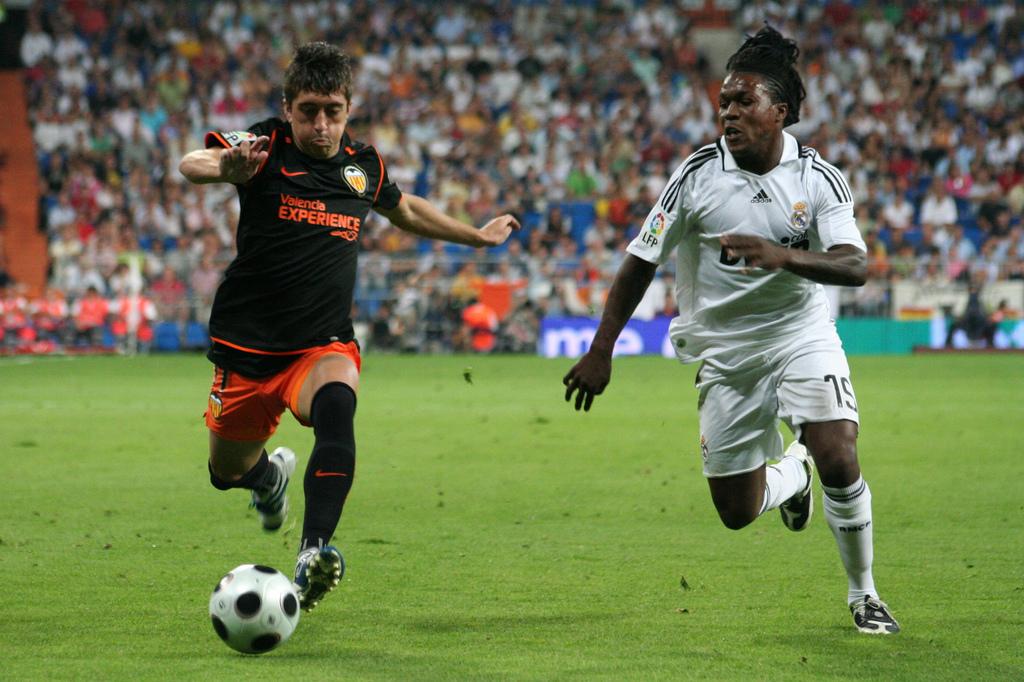 8 Buenos Consejos para Hacer Fotos en Partidos de Futbol