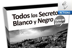 Pasar Imagen En Color A Blanco Y Negro Por Photoshop