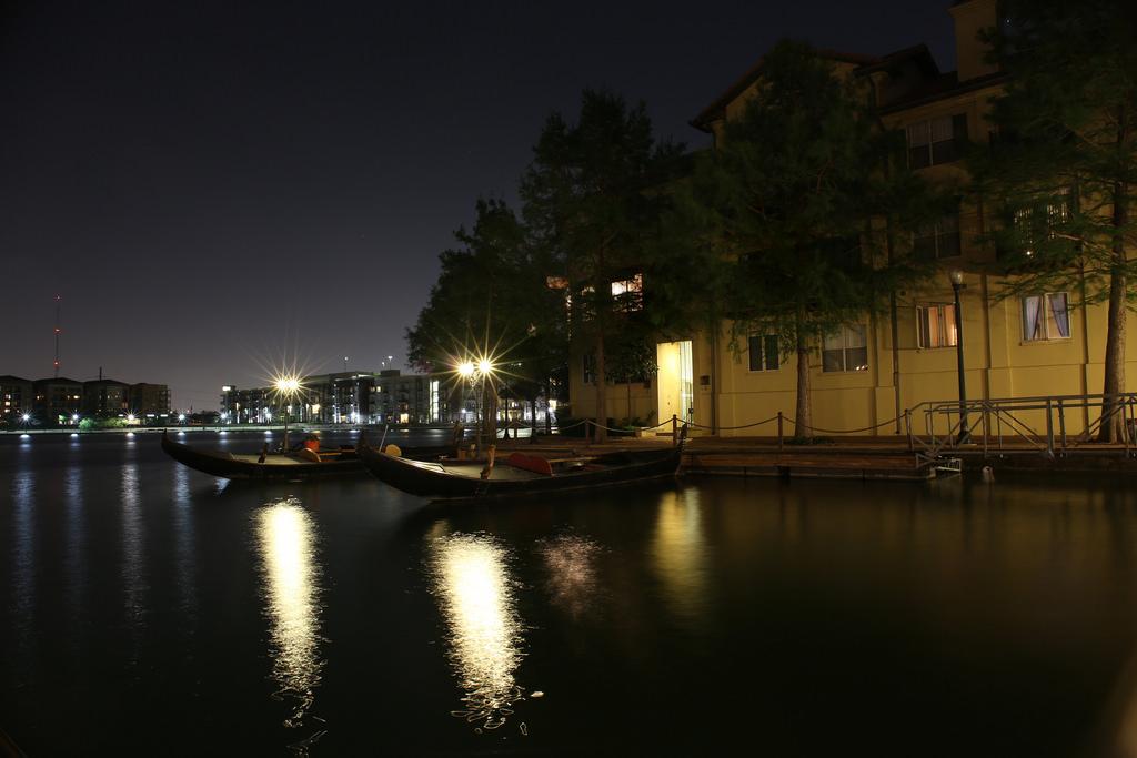 Fotografía Nocturna: Adios a las Fotos Movidas por la Noche (1 de 3)
