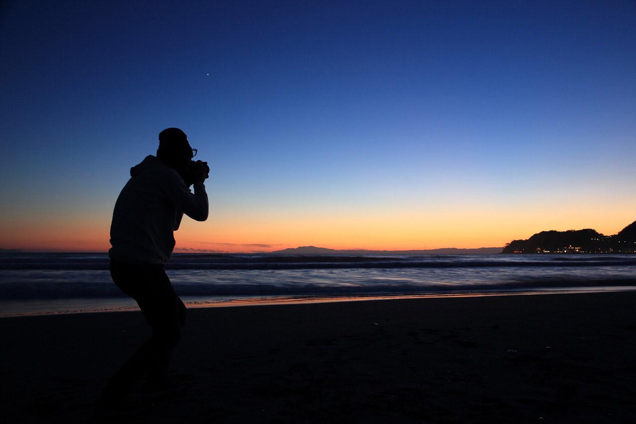 5 Cosas que Debería Haber Sabido Cuando Empecé a Fotografiar