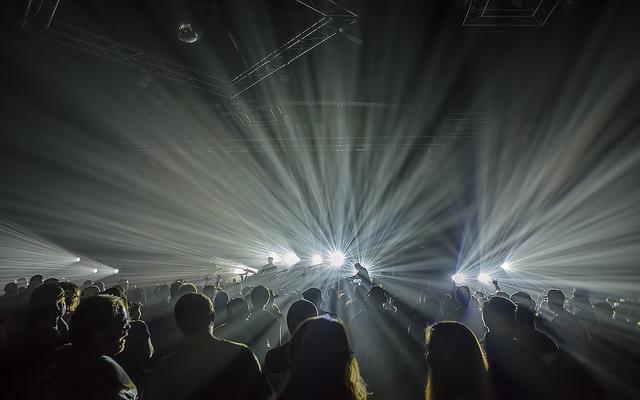 conciertos y gran angular