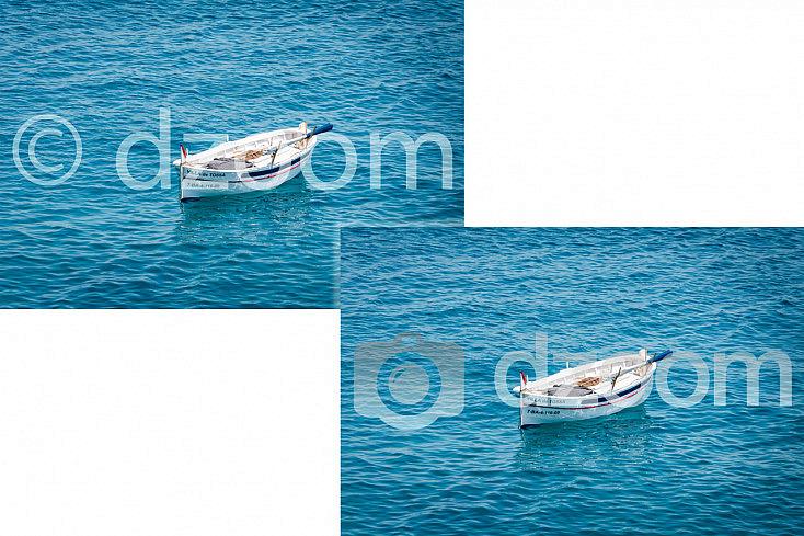 marca de agua: texto vs imagen