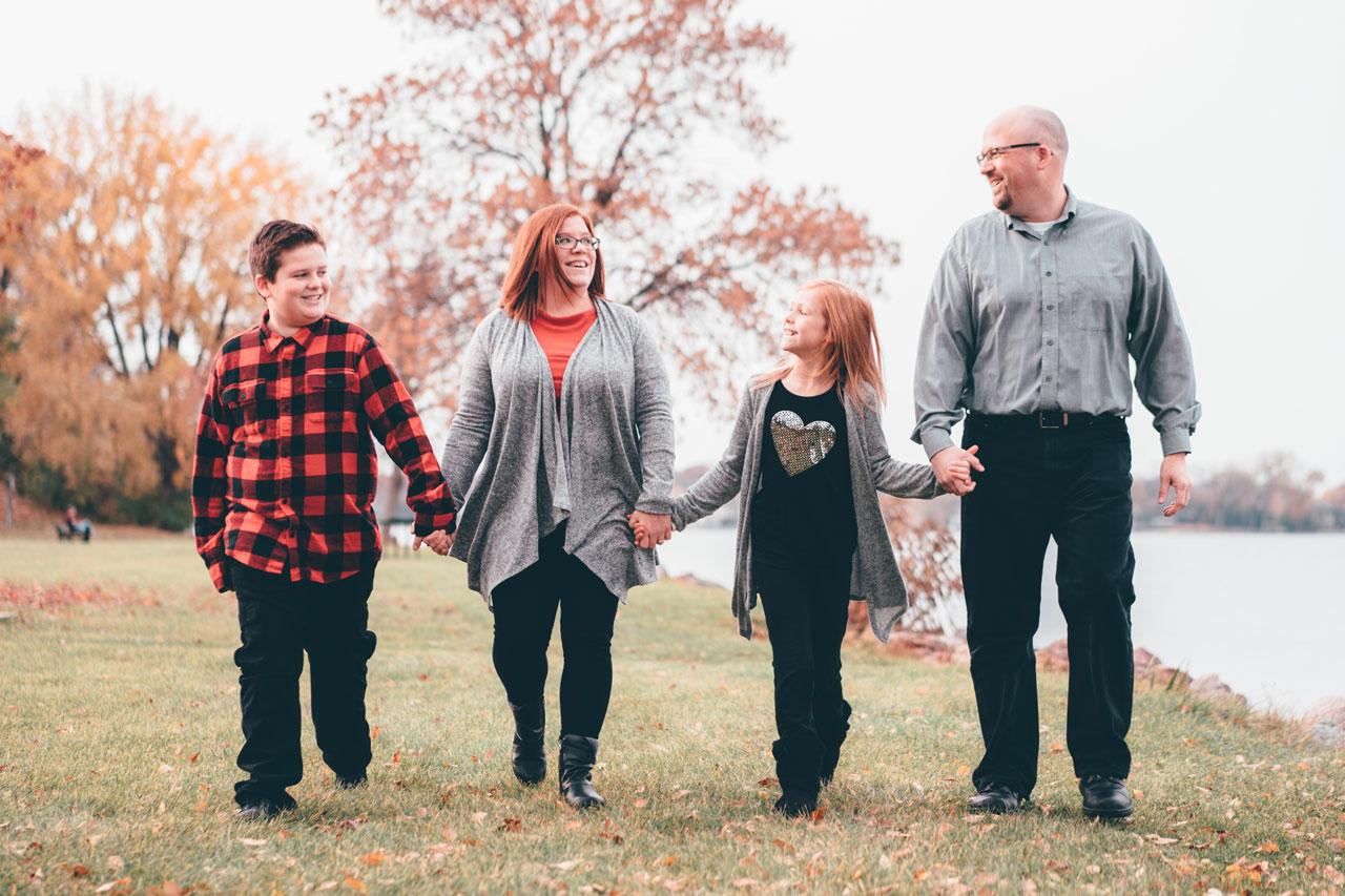 12 Consejos para Hacer Fotos de Familia Memorables