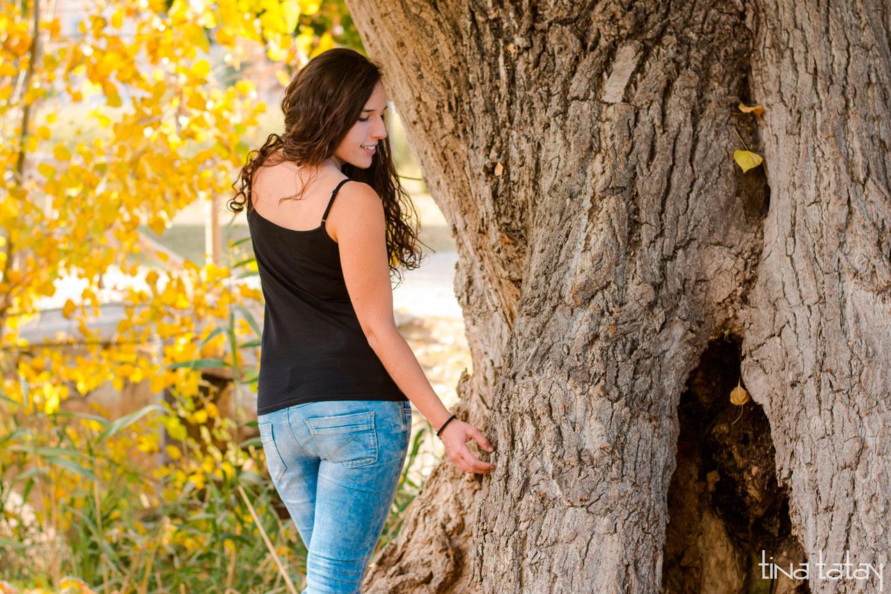 Descubre 5 Tipos de Pose en el Retrato Fotográfico