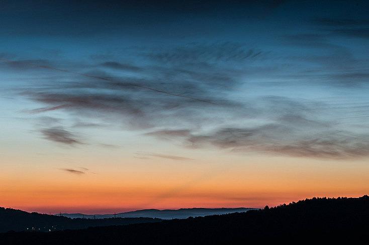 Conoce Las Fases De La Luz Y Consigue Fotos De Amaneceres Y Atardeceres Espectaculares