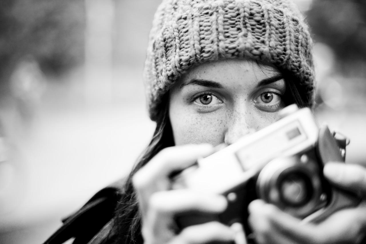 Retomando la Fotografía en Blanco y Negro y 50 Fotos para Coger Ideas
