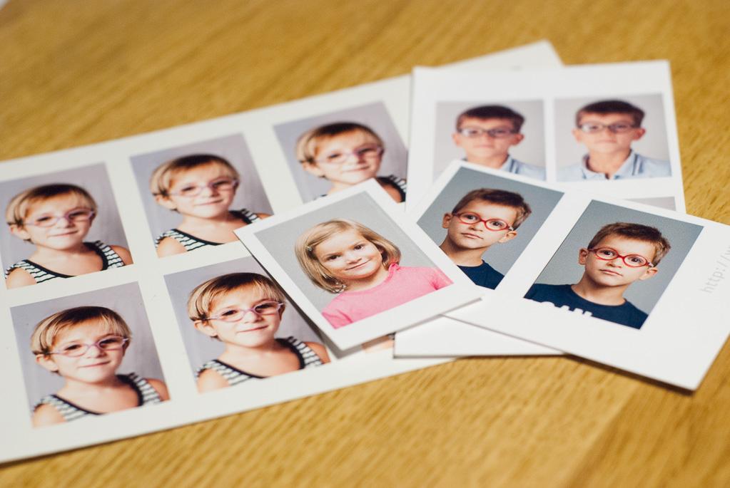 Haz Tú Mismo tus Fotos de Carnet en Menos de 3 Minutos