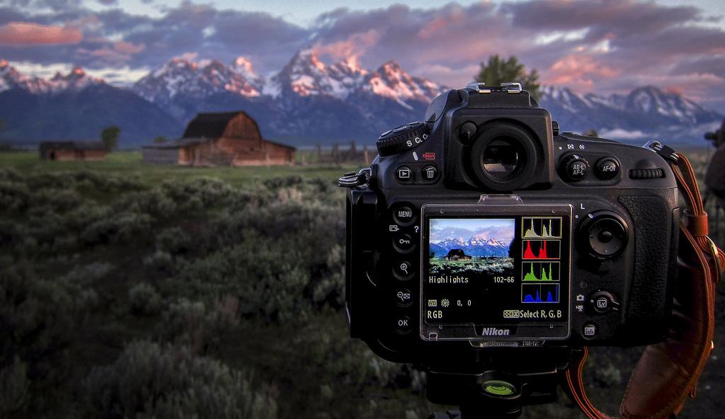 9 Consejos Para Dominar la Exposición de Tus Fotos